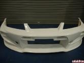 Veilside R33 Front Bumper
