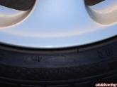 Used Porsche 996TT Wheels for Sale