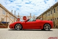 Ferrari 360 Spyder Advan Model T5 Wheels Australia
