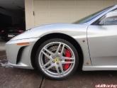 Ferrari F430 With Brembo Brakes In Hawaii