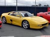 Customers Ferrari 355