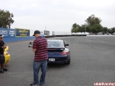 996TT Drag Racing Showoff - 5/23/08