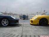 996TT Drag Racing Showoff - 5/23/08