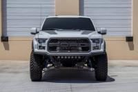 Ford Raptor Gen 2