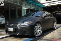 Forgiato Concavo Lexus GS