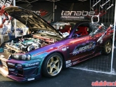 Formula D Drift Series Final