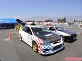 Formula D Drift Series Final