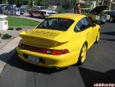 Gilbert Neighborhood Car Show for Breast Cancer