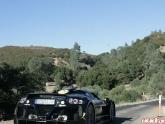 Day 2 SF to LA The ULTIMATE Road - Rte 58