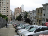 Day 1 in SF - Roll In of Gumball 3000
