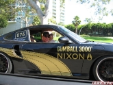 Day 3 LA to SD with 4 Gumball 3000