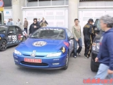Gumball 3000 Rally from Europe 2004