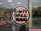 Gumball Movie Premier