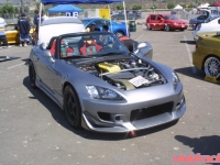 Hot Import Days 2003