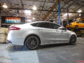 ford-fusion-lowered-with-hr-17
