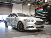 ford-fusion-lowered-with-hr-18