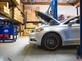 ford-fusion-lowered-with-hr-2