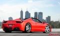 HRE Ferrari 458 HRE Vintage Wheels 505