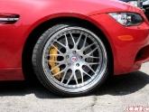 HRE Wheels 540R Brushed BMW M3 19 inch