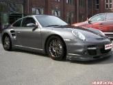HRE Wheels 560C Porsche 997TT Wheels