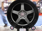 HRE Wheels 565C from SEMA 2009