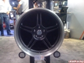 HRE Wheels 560 Series at SEMA 2009