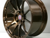 HRE P43SC Conical Monobloks Bronze