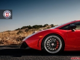 Super Trofeo Stradale with HRE C99S