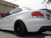 BMW 135I HRE 890R Gloss Black 19x8 and 19x9