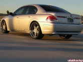"HRE Wheels 647 22"" BMW 745"