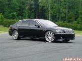 HRE Wheels 943 BMW 750