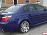 HRE Wheels BMW E60 M5 HRE 941R 20inch
