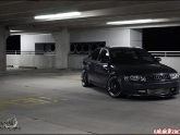HRE Wheels Audi