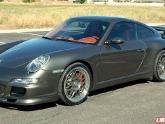 HRE Wheels C20 Porsche 997C2s
