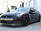 HRE Wheels P40 Nissan GT-R