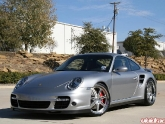 HRE Wheels Porsche 997TT