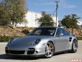 HRE Wheels Porsche 997TT