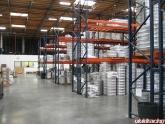 HRE Wheels Facility