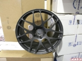 HRE P40 Satin Charcoal 20x12