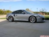HRE Wheels C21 Porsche 996TT