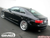 HRE Wheels P40 Audi S5
