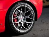HRE P40SC Corvette Z06
