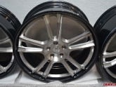 HRE Wheels for CLS