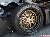 Hre Wheels C70