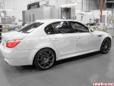 HRE Wheels Monoblock P41 BMW 5series