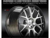 HRE Carbon Wheels Released