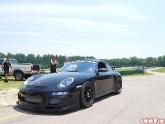 HRE Wheels C93 Porsche 997C2s