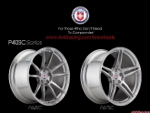 HRE P44SC P47SC Wheels