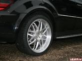 HRE Wheels on a ML65