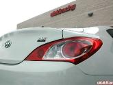 Jim's Hyundai Genesis R-spec